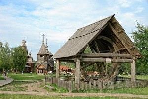 Экскурсия в Суздаль