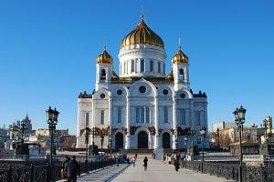 ВИП экскурсии по Москве