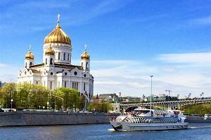 Экскурсии для иностранцев по Москве